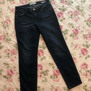 Vintage America | Weekend Crop Jean